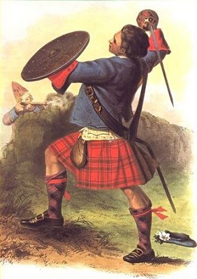 clan MacBean