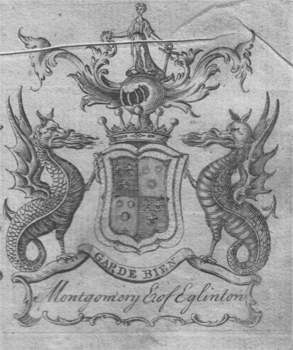 montgomery coat of arms